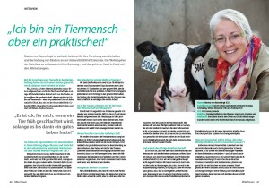 Interview Keyserlingk, Elite Frauen