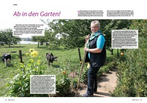 Lieblingsort Bergmeister, Elite-Frauen